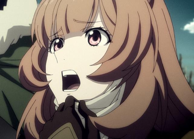 冬アニメ『盾の勇者の成り上がり』第8話のあらすじ&先行場面カットが公開