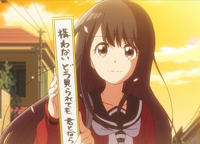 『川柳少女』放送開始日は4月5日に決定! 第2弾PV&OPテーマも公開