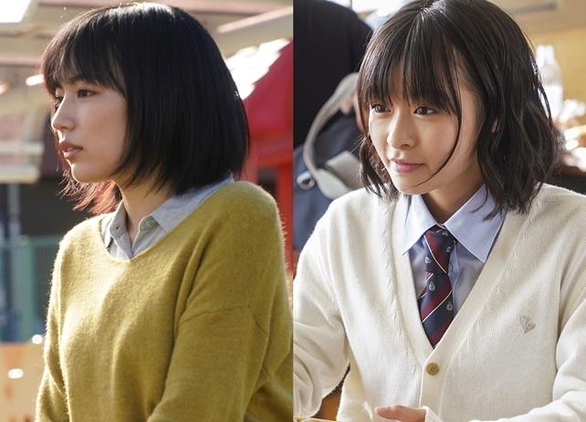 実写映画『東京喰種 トーキョーグール2(仮)』追加キャストに注目の女優・森七菜さんと西野貴未さん! 2人からのコメントも到着