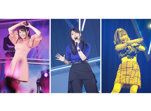 TrySailライブツアー2019千葉公演レポート