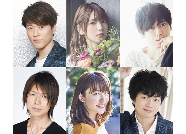神谷浩史・梶裕貴ら人気声優が、2月26日『ありえへん∞世界』2時間SPに出演