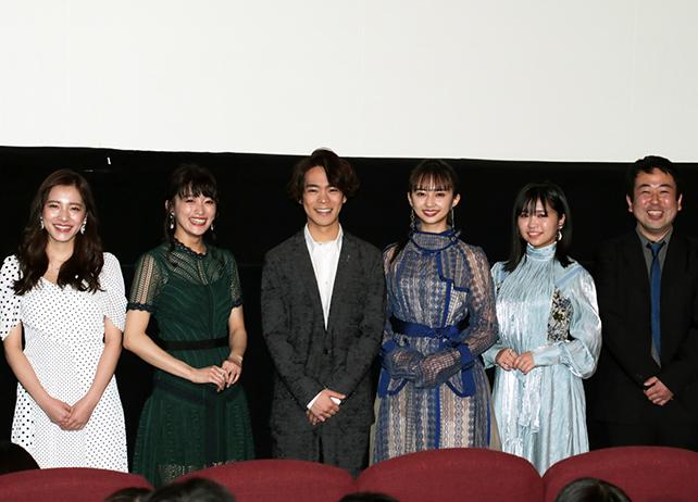 映画『お前ら全員めんどくさい!』小野賢章ら登壇の舞台挨拶公式レポ