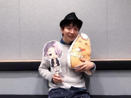 『恋色始標 Sweet Days』&『俺様レジデンス』第5弾が2月27日(水)に発売!中澤まさとさん、石川界人さん、斉藤壮馬さんのインタビューも到着