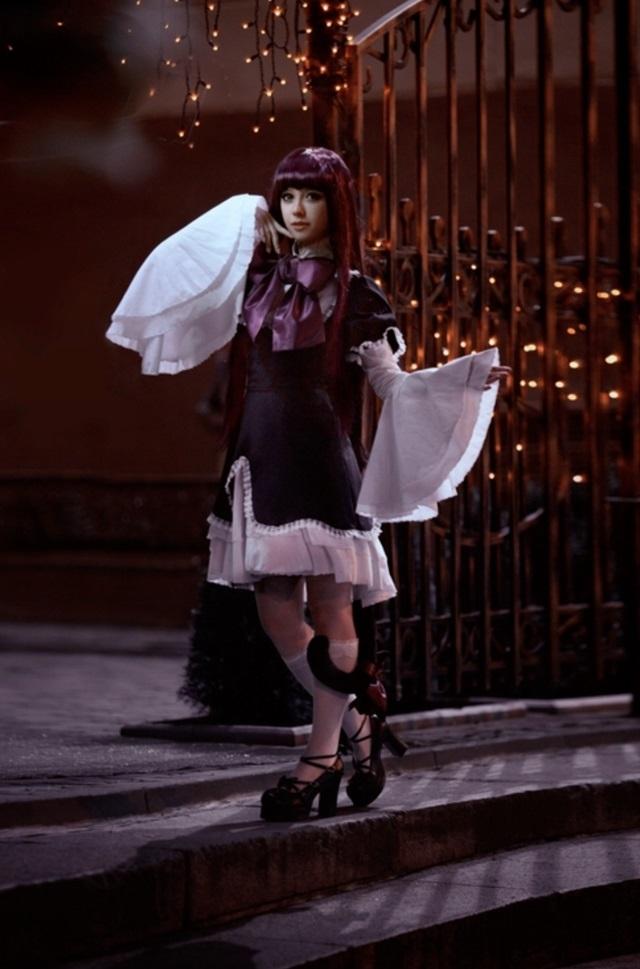 2月27日は声優・田村ゆかりさんのお誕生日!『キルラキル』や『リリカルなのは』ほか、田村さんが演じた10名のキャラクターをコスプレ特集!
