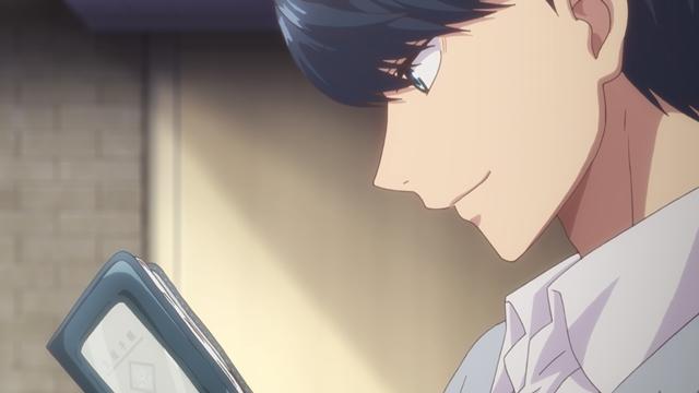 冬アニメ『五等分の花嫁』第8話「始まりの写真」より、あらすじ・場面カット公開! 風太郎は三玖の手料理を食べ過ぎ腹痛を起こしてしまいますが……!?