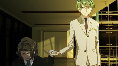 TVアニメ『W'z《ウィズ》』増田俊樹さん×武内駿輔さん対談 ただの主人と執事じゃない……「一筋縄ではいかない」関係性-4