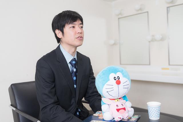 映画ドラえもん のび太の月面探査記』八鍬新之介監督インタビュー ...