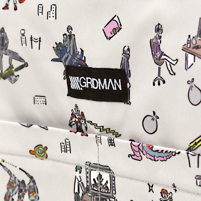 SSSS.GRIDMAN(グリッドマン)-4