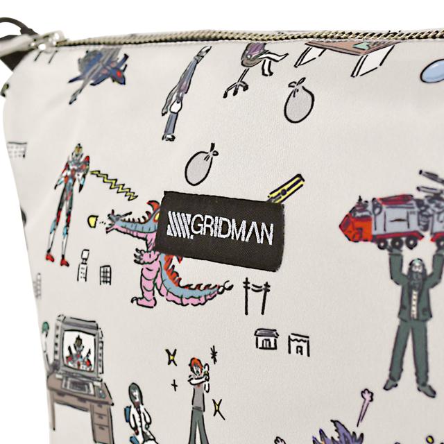 SSSS.GRIDMAN(グリッドマン)-10