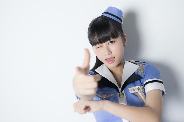 Run Girls, Run!森嶋優花がTVアニメ『ガーリー・エアフォース』先行上映会をレポートしてみた!【連載Vol.7】-6