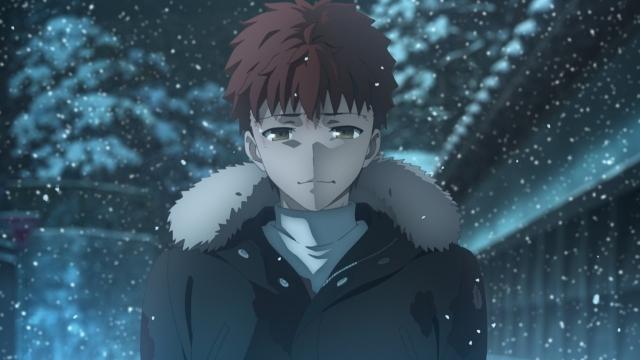 Fate/stay night[Heaven's Feel]-14