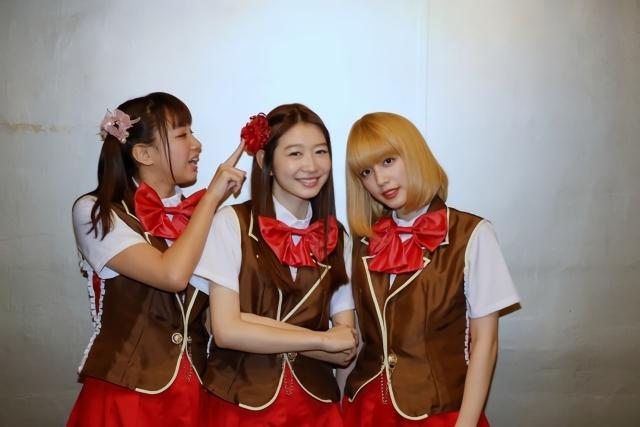 小野大輔さん・日野聡さん・興津和幸さんが歌う『Back Street Girls -ゴクドルズ-』主題歌が、iTunesほかにて先行配信スタート-5