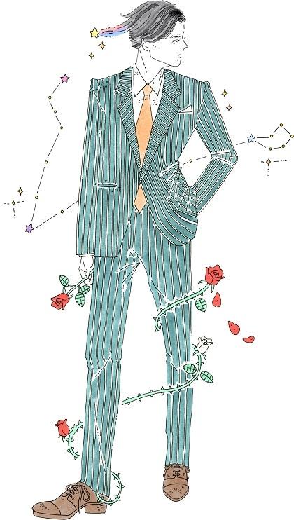 【PR】キャラチェン下地カラー診断で「イケボ」が聞けるキャンペーン実施中 2月14日(木)は 梅原裕一郎さん・杉田智和さん・小野賢章さん・梶裕貴さん・鈴村健一さん 豪華声優演じる「バレンタイン限定イケボ」をお届けします!!-9