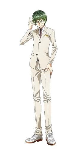 TVアニメ『W'z《ウィズ》』増田俊樹さん×武内駿輔さん対談 ただの主人と執事じゃない……「一筋縄ではいかない」関係性-10