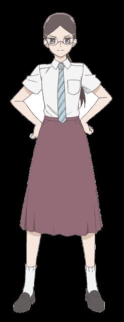 TVアニメ『荒ぶる季節の乙女どもよ。』2019年7月放送開始! 第1弾キービジュアル、キャラクタービジュアル、キャスト情報解禁-10