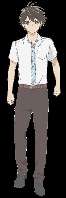 TVアニメ『荒ぶる季節の乙女どもよ。』2019年7月放送開始! 第1弾キービジュアル、キャラクタービジュアル、キャスト情報解禁-12