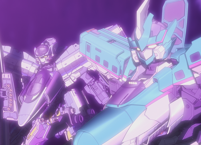 TVアニメ『新幹線変形ロボ シンカリオン』第60話のあらすじ&場面カットが公開