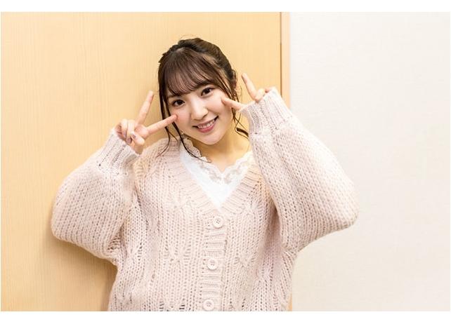 豊田萌絵、バースデーイベントに向けた公式インタビュー到着!