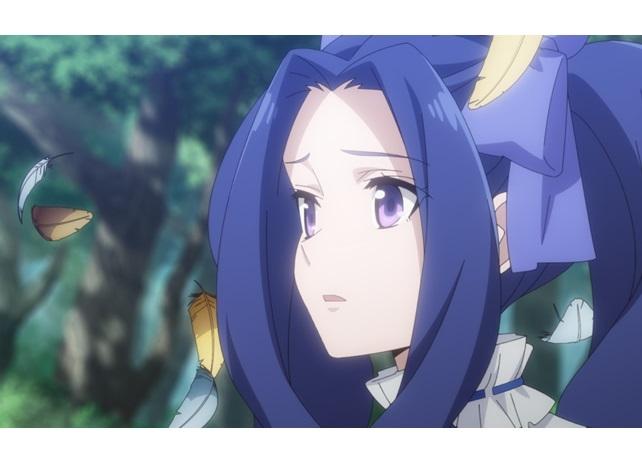 冬アニメ『盾の勇者の成り上がり』第9話のあらすじ・先行場面カット公開