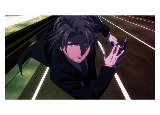 冬アニメ『W'z《ウィズ》』第10話の場面カット・あらすじ公開