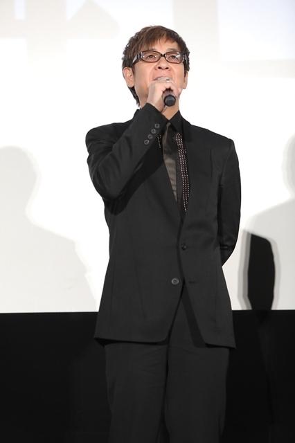 『宇宙戦艦ヤマト2202 愛の戦士たち』第七章、小野大輔さん・桑島法子さんら登壇で上映記念舞台挨拶実施! 最終章を迎え、胸の内を語る