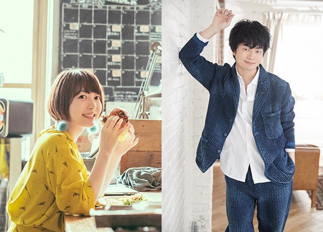 花澤香菜&福山潤がTBSラジオ「アフター6ジャンクション」出演