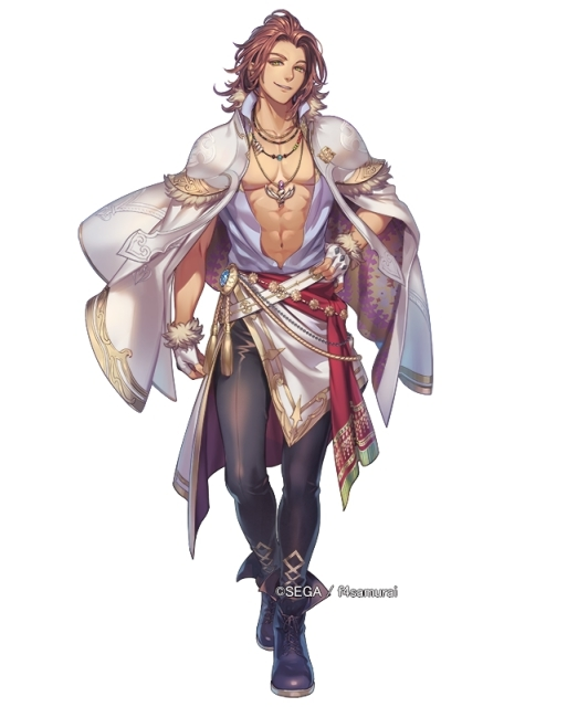 『オルタンシア・サーガ -蒼の騎士団-』「オルサガ ゼロ 」0章配信! 10連ガチャキャンペーンで新ユニットを手に入れよう-2