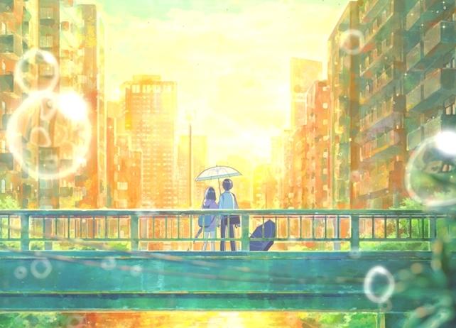 オリジナルショートアニメ『そばへ』公開!声優は福原遥