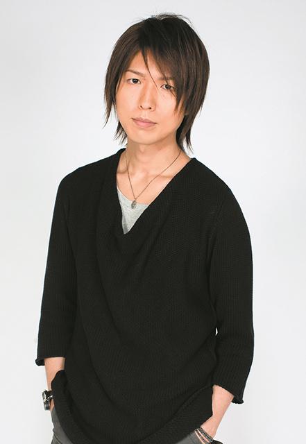 声優・三宅健太さん、かないみかさん、神谷浩史さんらがTVアニメ『からくりサーカス』出演決定!4役のキャラを演じ分ける古川登志夫さんからもコメント