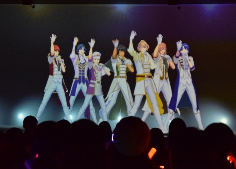 『うたの☆プリンスさまっ♪ 』「ST☆RISH  SECRET  PARTY!」公開ゲネプロ&寺島拓篤さんトークタイムをレポート