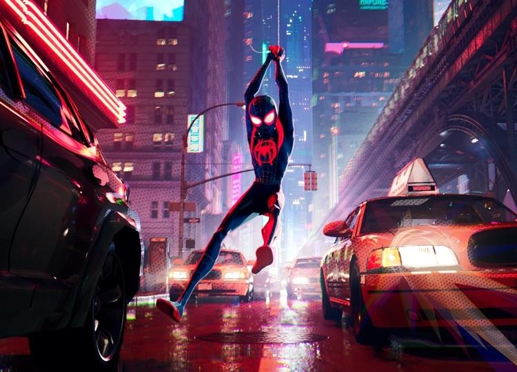 『スパイダーバース』吹替版主題歌フル尺MVが24時間限定で公開