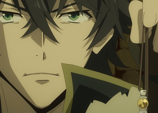 冬アニメ『盾の勇者の成り上がり』第10話のあらすじ・先行場面カット公開