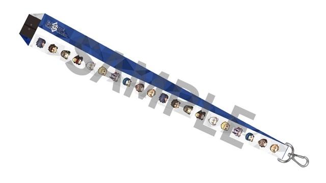 """TVアニメーション『Fate/Grand Order -絶対魔獣戦線バビロニア-』第9弾キャラビジュアル""""人類最後のマスター""""が解禁!!-8"""