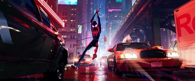 映画『スパイダーマン:スパイダーバース』日本版最新予告映像が解禁! 主題歌は-6