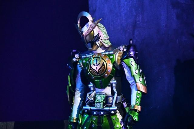 舞台『仮面ライダー斬月』-鎧武外伝-より、出演者情報第2弾が発表! 2.5次元俳優や声優アイドルなど、バラエティー豊かな出演者たちが集結-6