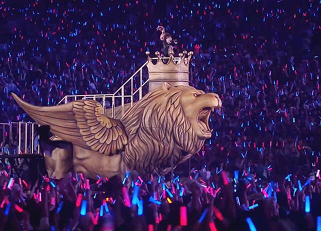 声優・水樹奈々、宮野真守らが出演「キンスパ2018」LIVE Blu-rayダイジェスト映像が公開