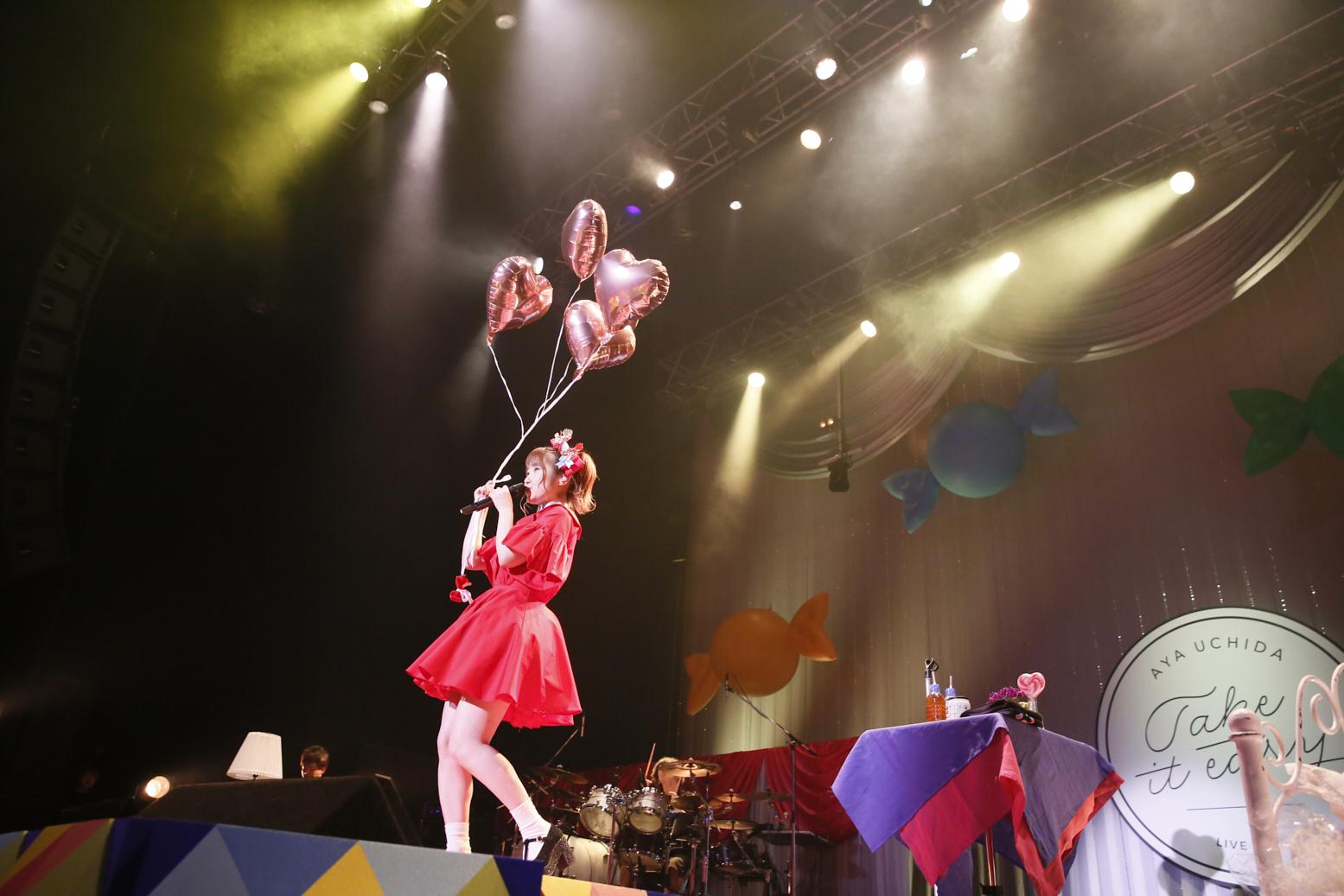 声優・内田彩さんの3rdシングルより、「Sign」(『五等分の花嫁』EDテーマ)と「Candy Flavor」のMV公開! ジャケ写、新アー写も解禁-2