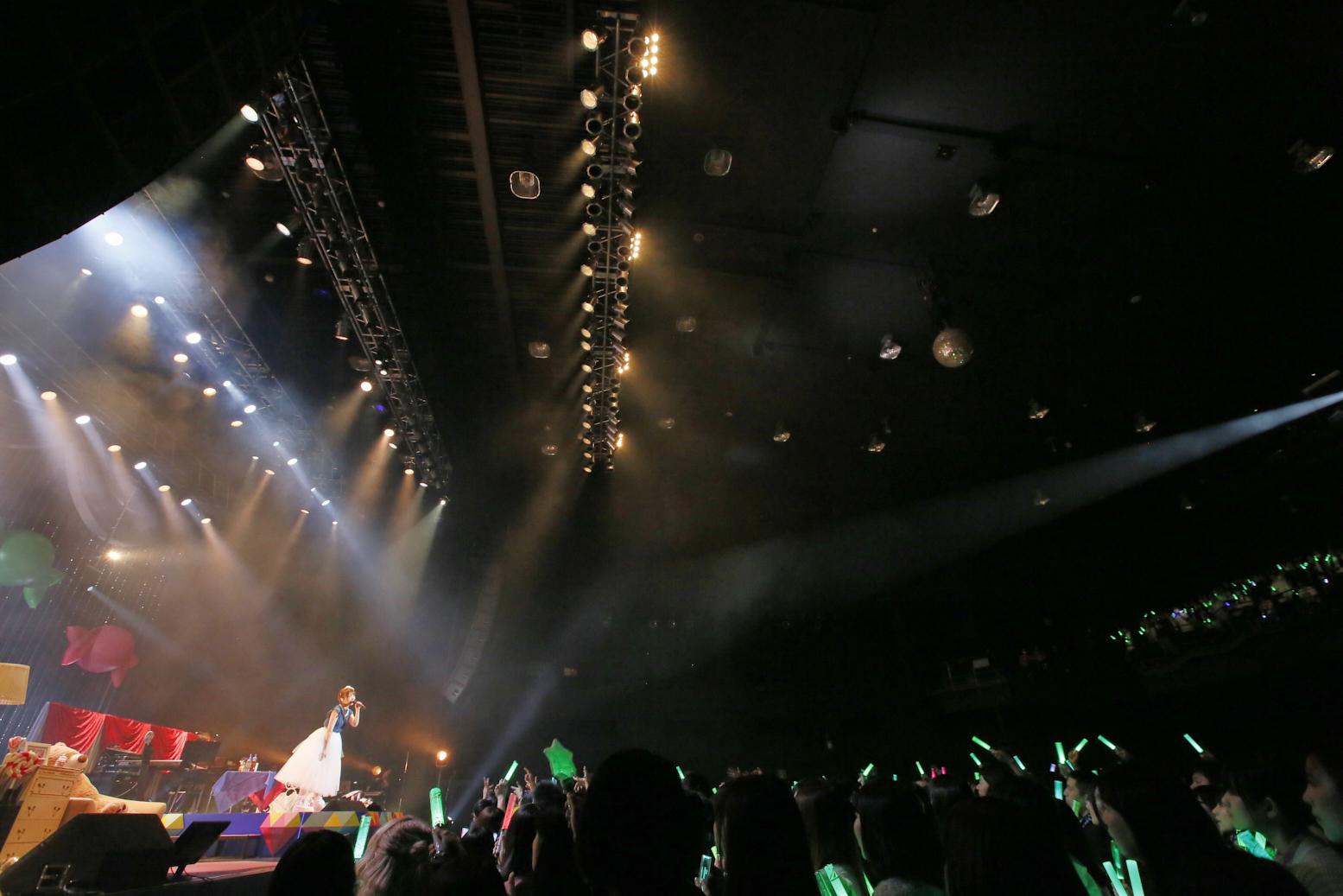 声優・内田彩さんの3rdシングルより、「Sign」(『五等分の花嫁』EDテーマ)と「Candy Flavor」のMV公開! ジャケ写、新アー写も解禁-6
