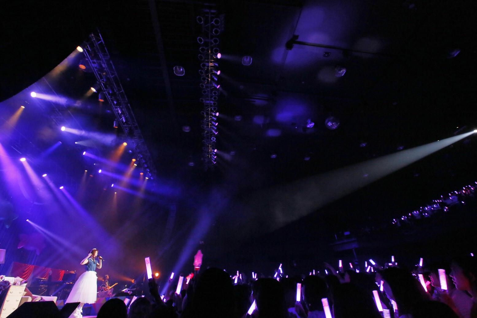 声優・内田彩さんの3rdシングルより、「Sign」(『五等分の花嫁』EDテーマ)と「Candy Flavor」のMV公開! ジャケ写、新アー写も解禁-7