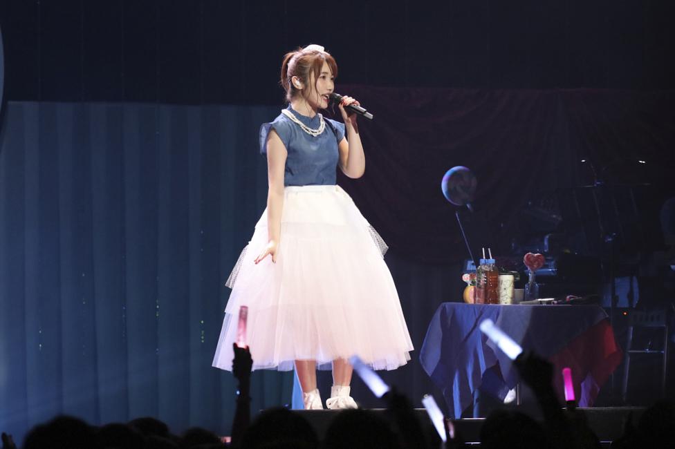 声優・内田彩さんの3rdシングルより、「Sign」(『五等分の花嫁』EDテーマ)と「Candy Flavor」のMV公開! ジャケ写、新アー写も解禁-8
