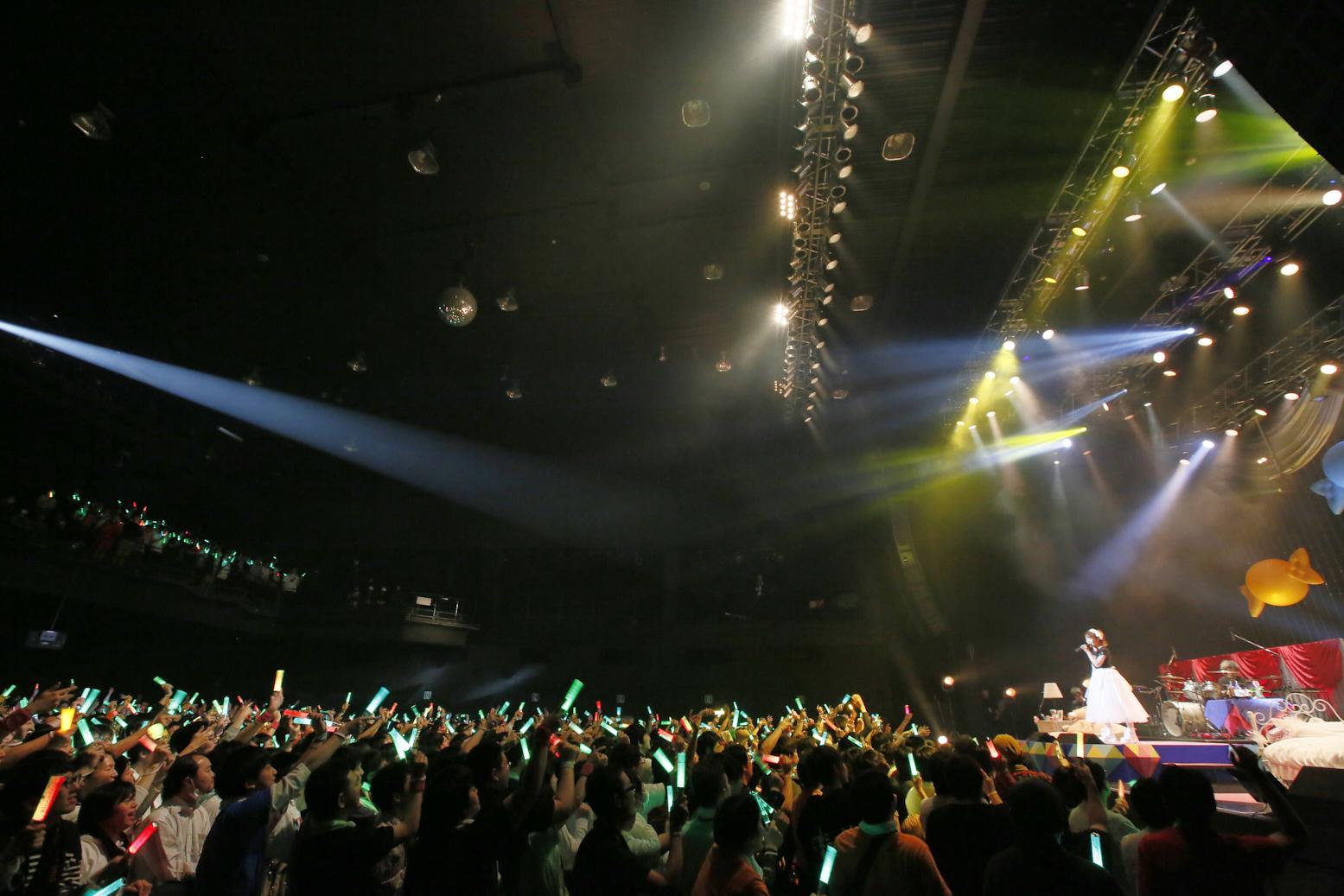 声優・内田彩さんの3rdシングルより、「Sign」(『五等分の花嫁』EDテーマ)と「Candy Flavor」のMV公開! ジャケ写、新アー写も解禁-9