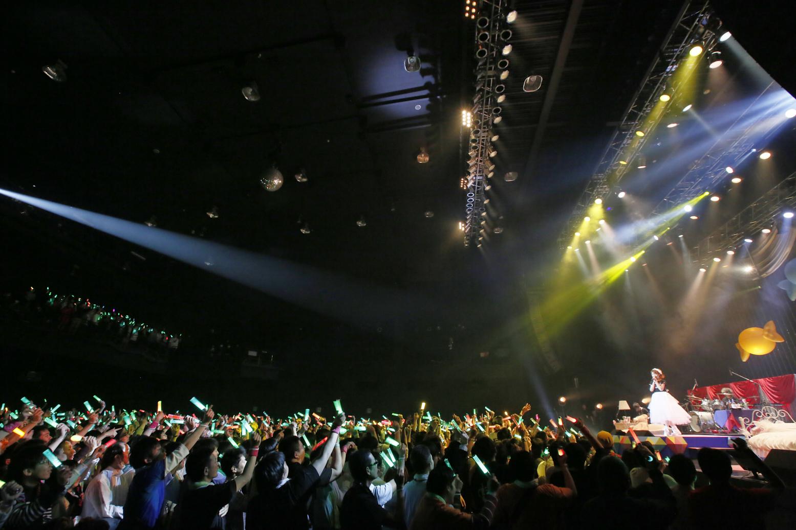 声優・内田彩さんの3rdシングルより、「Sign」(『五等分の花嫁』EDテーマ)と「Candy Flavor」のMV公開! ジャケ写、新アー写も解禁-10