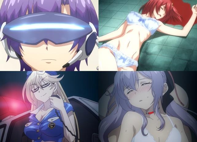 『いもいも』BD&DVD第2巻展開図と特典OVAの場面カットが公開