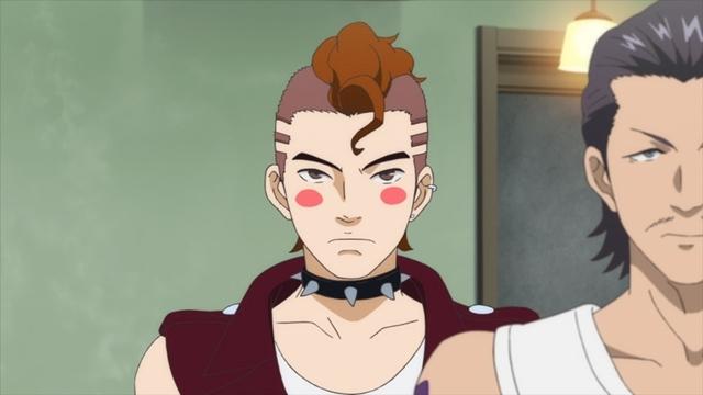 チア男子!!-14