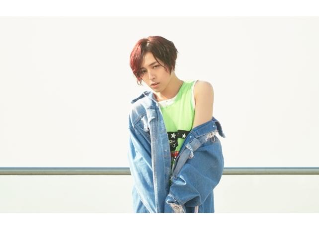 蒼井翔太の10thシングル「Tone」より、表題曲の試聴動画解禁!