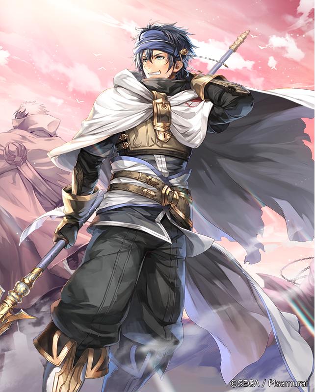 オルタンシア・サーガ -蒼の騎士団--5