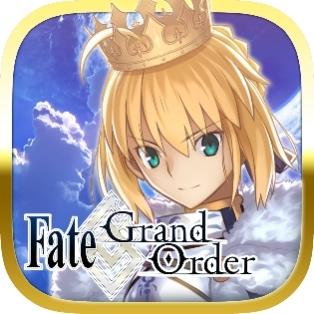 Fate/Grand Order-3