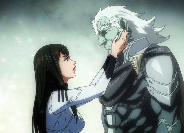 アニメ『ヤマト2202』第二十四話の場面カット・あらすじ公開