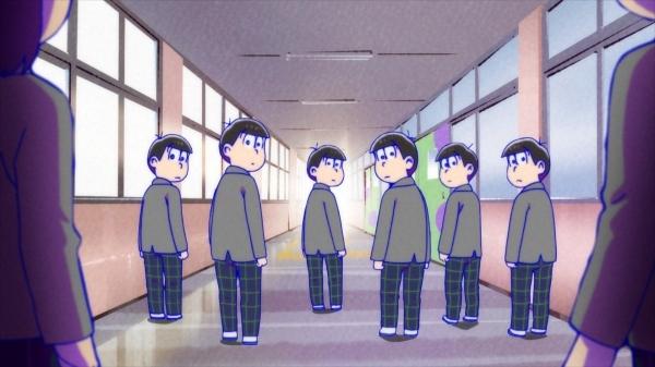 劇場版『えいがのおそ松さん』×『PRINCE OF LEGEND』スペシャル・コラボビジュアルが解禁! PRINCE OF LEGENDキャストよりコメント動画も到着!-8