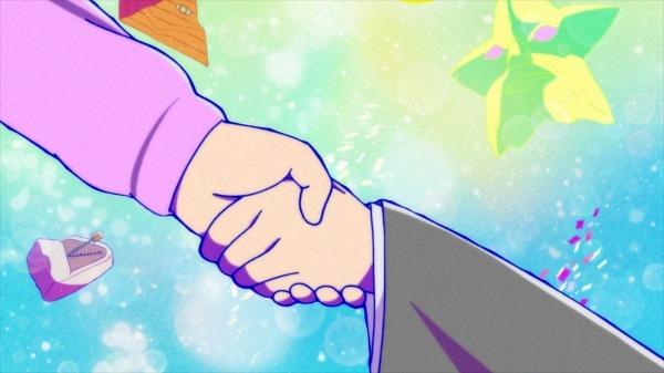 劇場版『えいがのおそ松さん』×『PRINCE OF LEGEND』スペシャル・コラボビジュアルが解禁! PRINCE OF LEGENDキャストよりコメント動画も到着!-9